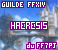 Guilde Haeresis : Final Fantasy XIV